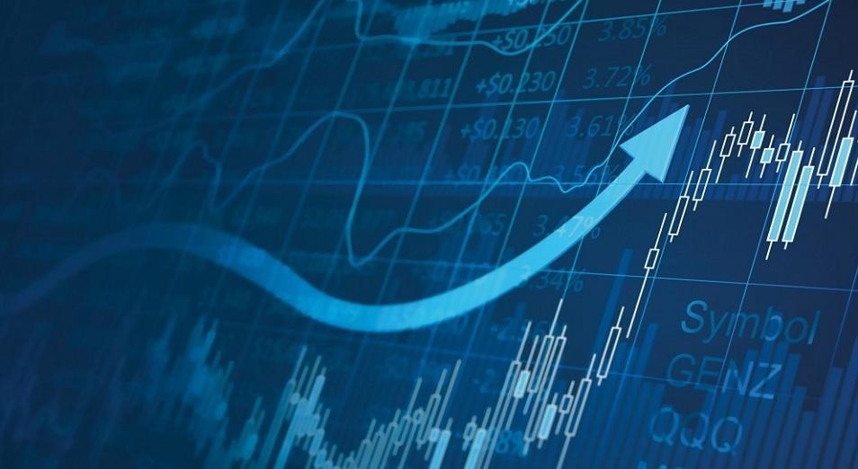 Құрылыс пен сауда экономиканы алға сүйреп келеді