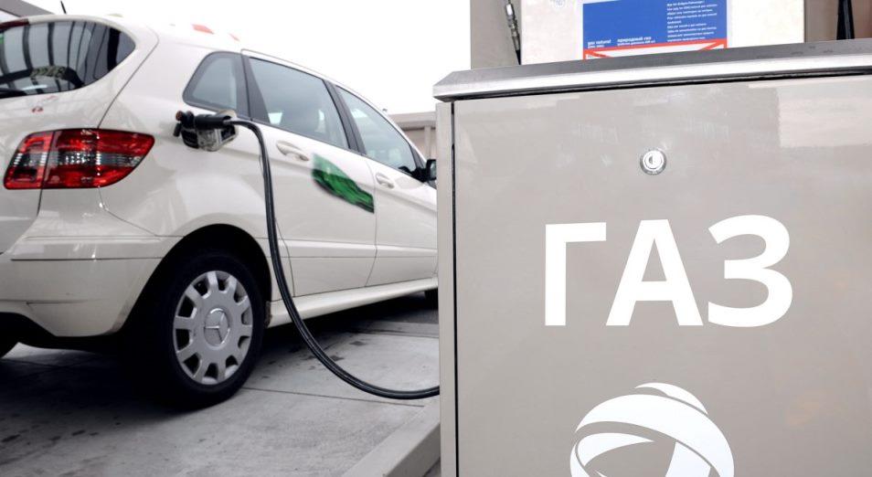 Ограничения по машинам с газобаллонным оборудованием не повлияют на потребление автогаза
