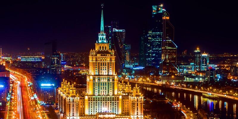 Власти намерены потратить почти 50 млн рублей на улучшение позиций Москвы в рейтингах