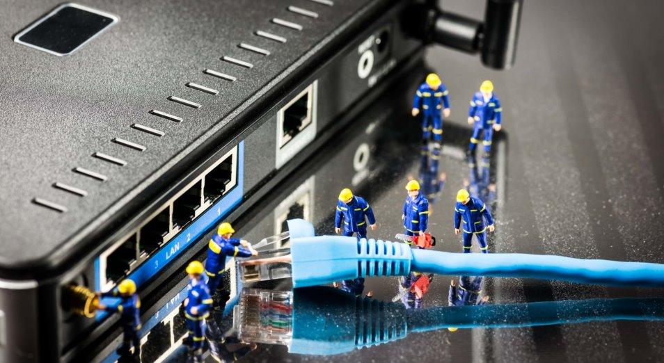 Шағын ауылдар интернет желісіне қосылады