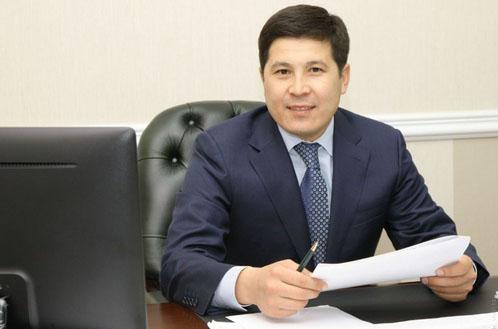 Әбілқайыр Сқақов Павлодар облысының әкімі болып тағайындалды