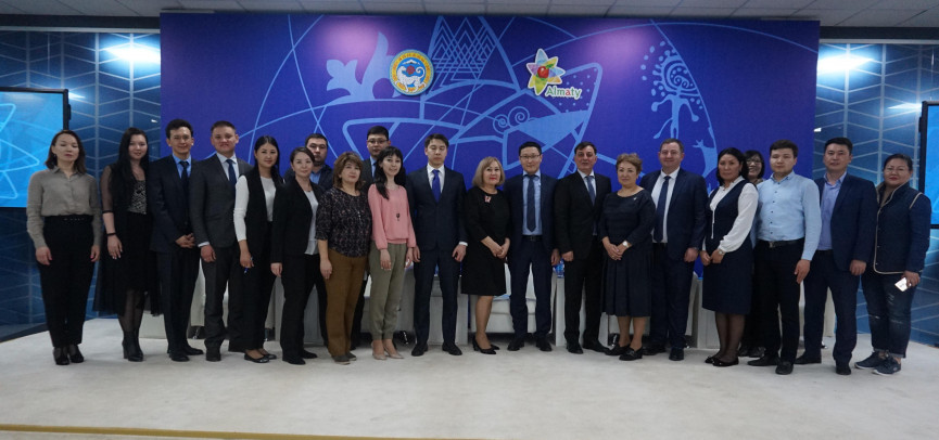Бизнесмены задумались над улучшением позиции Казахстана в рейтинге Doing Business