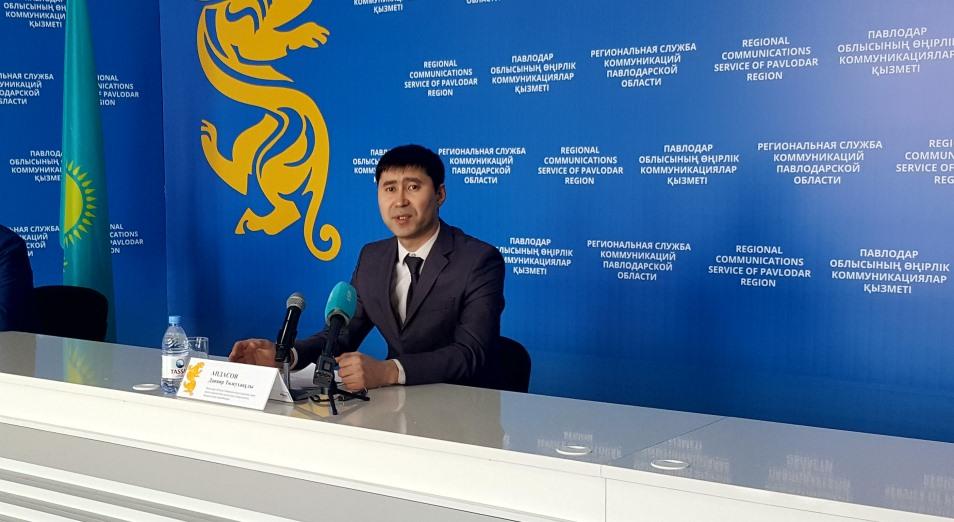 Более тысячи нарушений промышленной безопасности выявлено в Павлодарской области в 2019 году