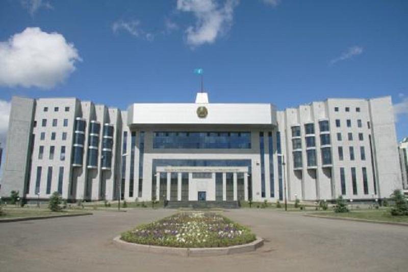 Антитеррористический центр РК работает над исполнением резолюции ООН об активизации борьбы с международным терроризмом