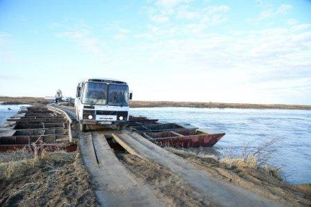 Қызылорда – Жезқазған жолының құрылысы тоқтап тұр
