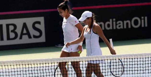 Әйелдер теннисі қауымдастығы жылдың жаңа рейтингін жариялады