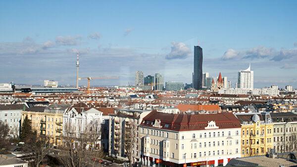 В Австрии проходят досрочные парламентские выборы