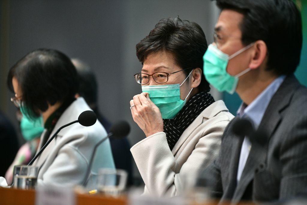 Гонконг коронавирус салдарымен күреске 15 миллиард долар бөледі