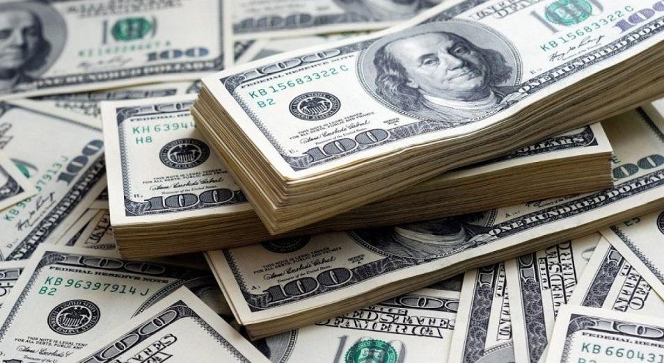 Долларсыздандырудың кесірінен халықаралық резерв ортайып қалды