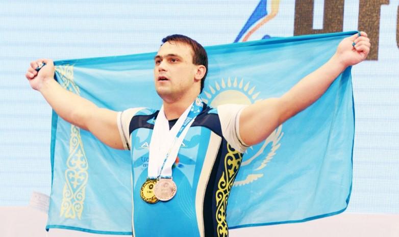 Илья Ильин «Катар кубогы» халықаралық турниріне қатысады