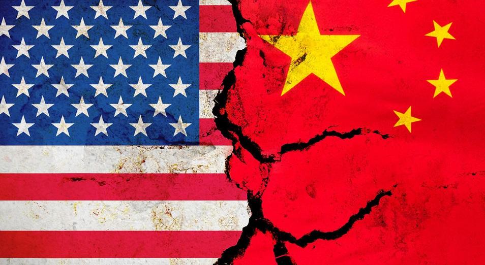 АҚШ-Қытай: экономикалық соғыс күшейеді
