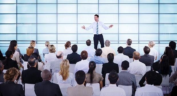 «Жас кәсіпкер» жобасына бизнес-тренерлерді оқыту басталды