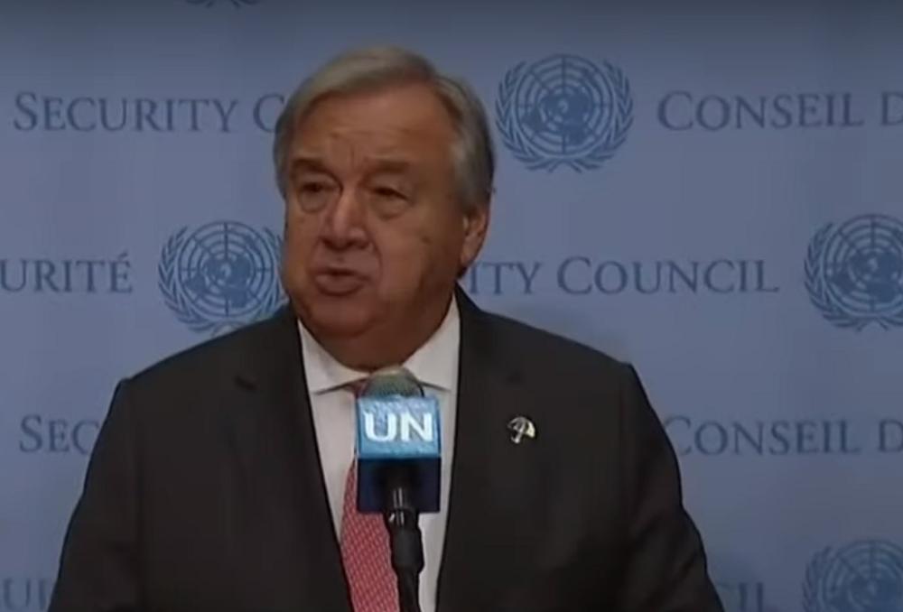 БҰҰ: Сирияның конституциялық комитеті құрылады