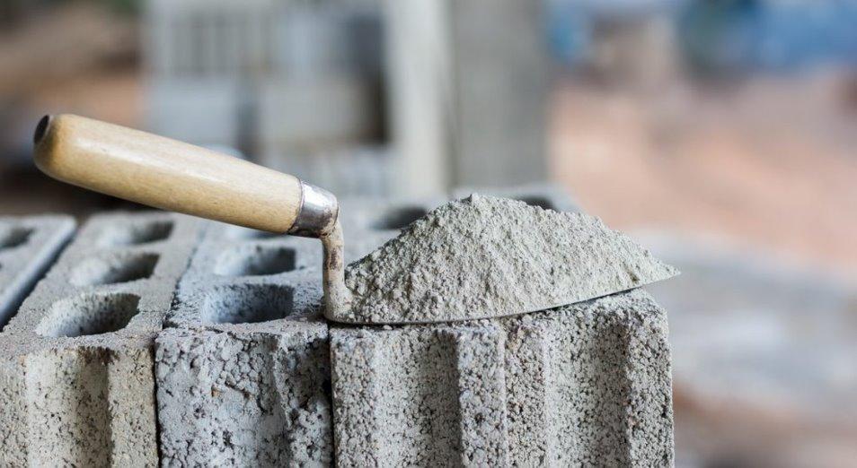 Цементная отрасль не готова к новеньким