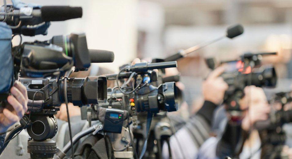 Освободить СМИ от КПН и НДС предложил генеральный директор Atameken Business