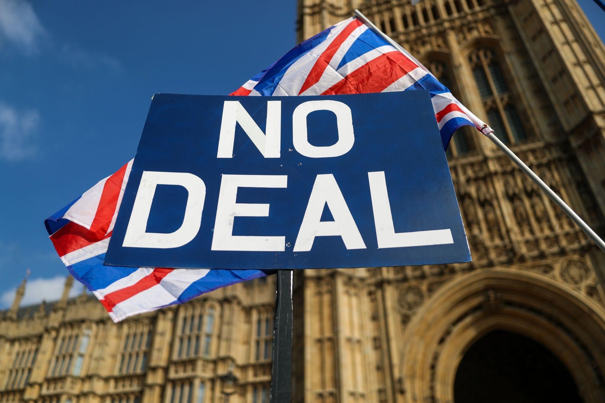Ұлыбритания Брексит шарттарын өзгерту туралы құжатты Еуроодаққа жіберді