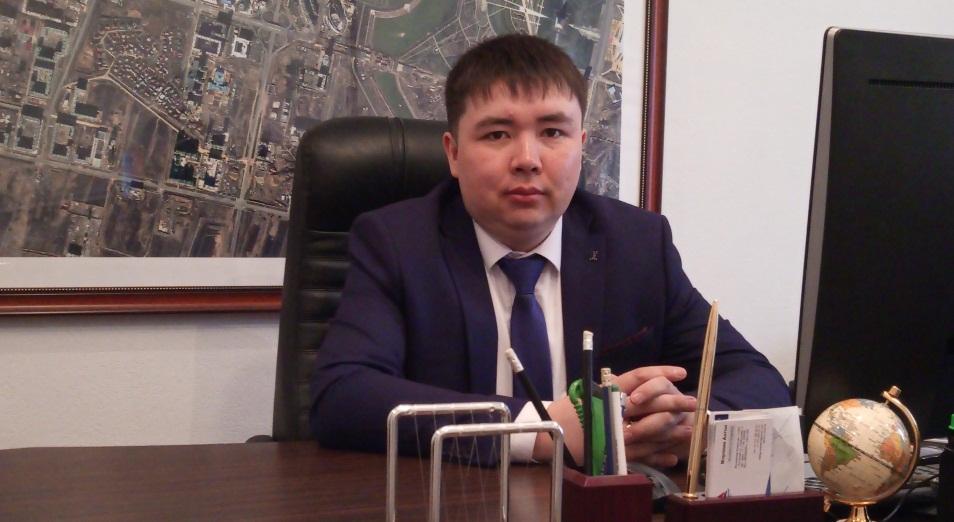«К 2022 году Казахстан перейдет на новую систему координат»