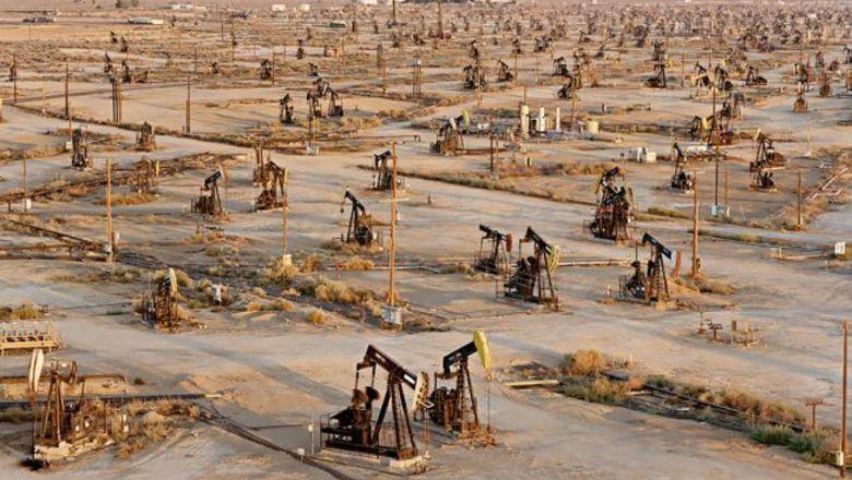 США обгонят Россию и Саудовскую Аравию по экспорту нефти в 2020 году