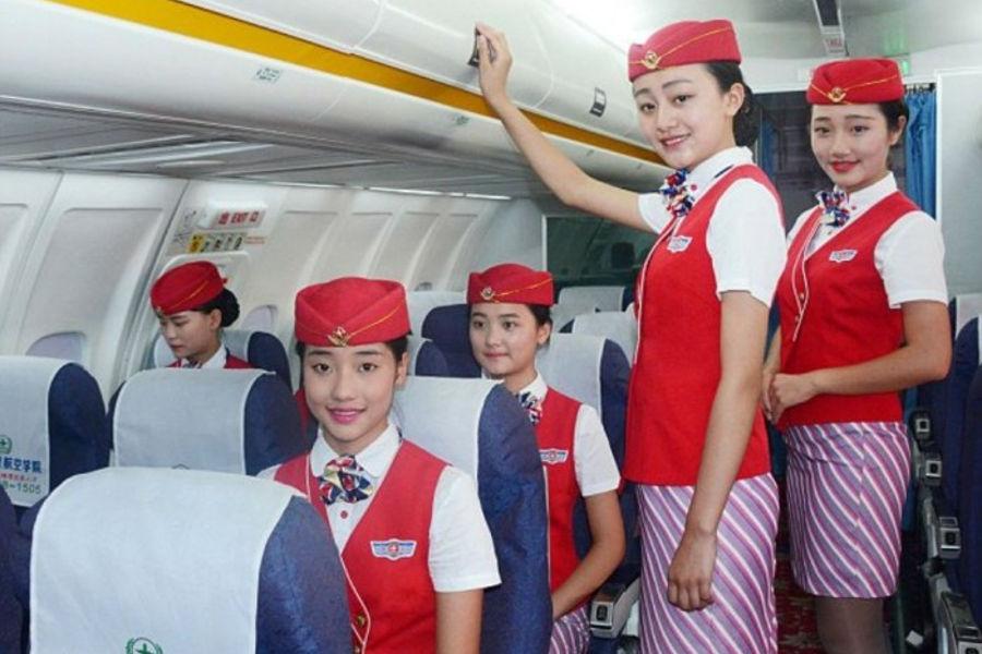 Китай намерен увеличить пассажирские авиаперевозки до 1,6 млрд человек к 2037 году – IATA
