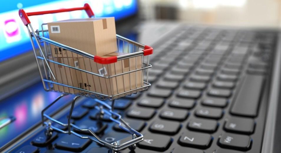 Е-торговля: курс на удвоение