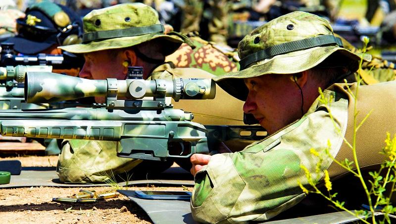В Казахстан приедут лучшие снайперы мира