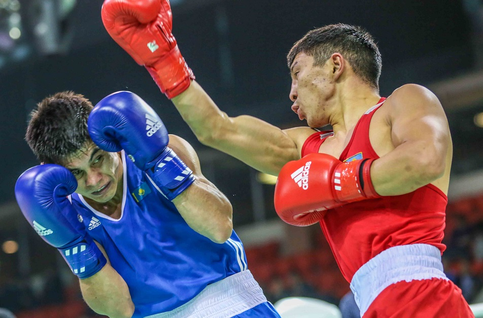 Жеңіл салмақтардың қысқартылуы қазақ боксшыларына қиын бола ма