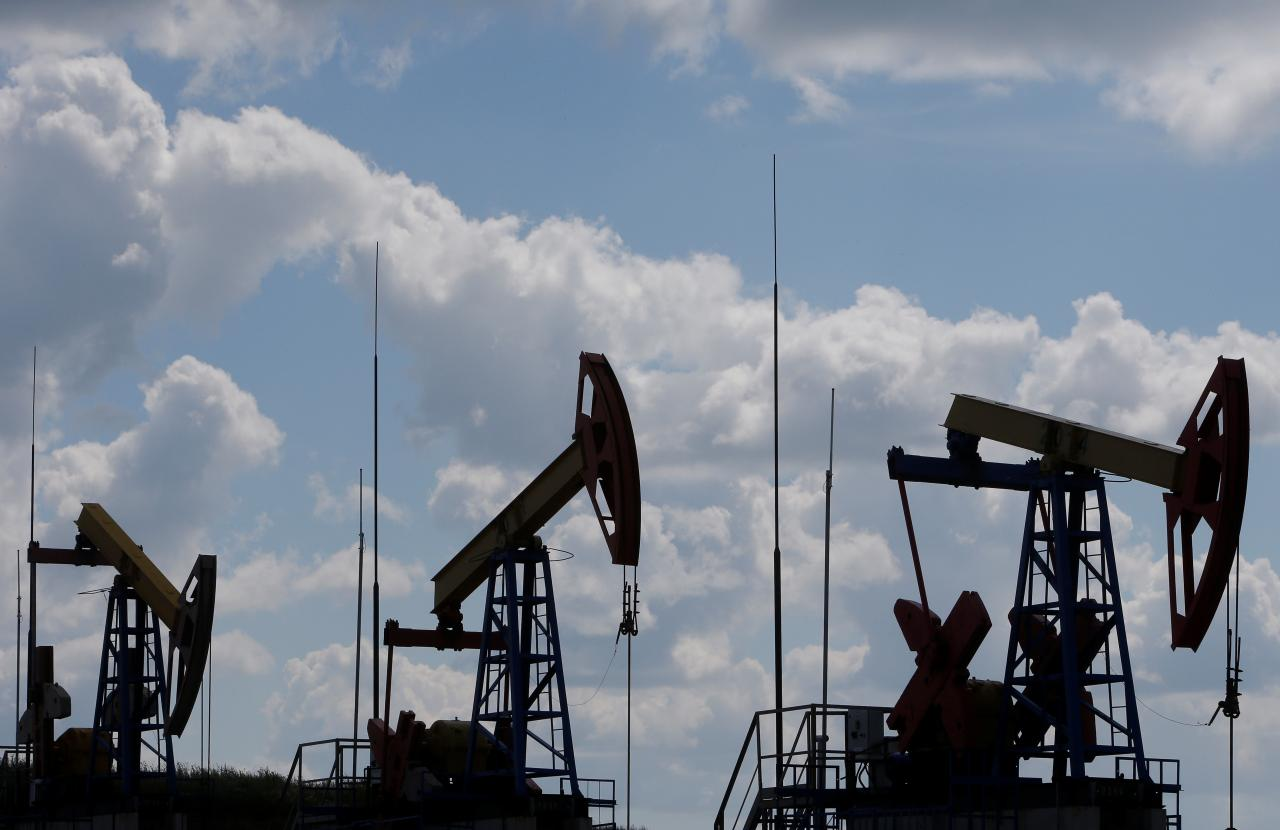 Нефть растёт на опасениях урагана «Майкл»