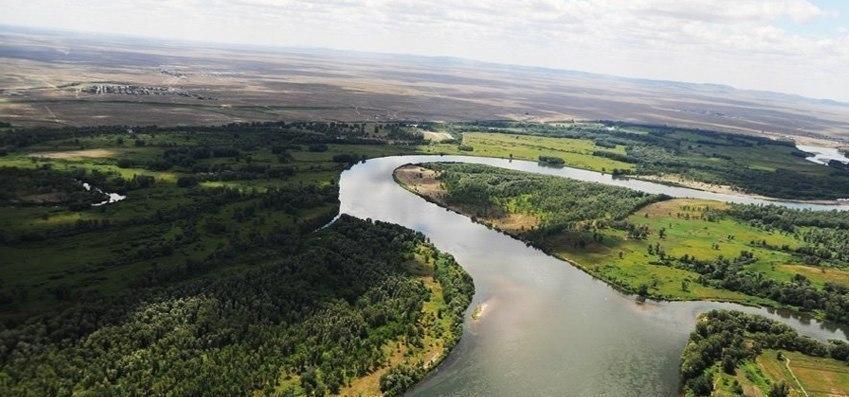 Казахстан и Россия утвердили единую дорожную карту по проведению исследований крупных рек