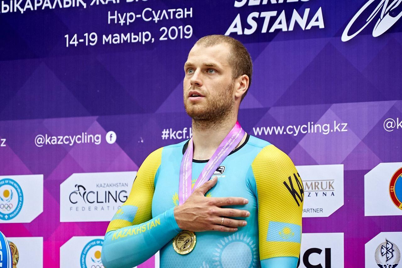 Silk way series: Павел Воржев алты дүркін олимпиада чемпионынан озып кетті