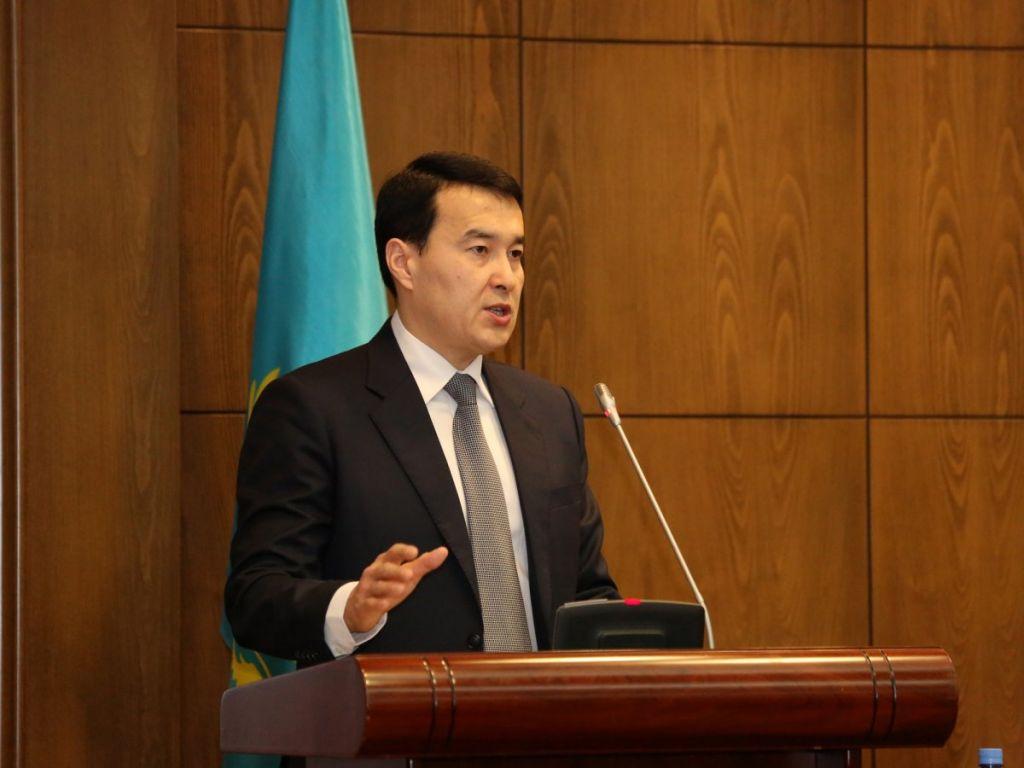 Мажилис одобрил договор о предоставлении Китаем 2,062 млрд юаней в кредит
