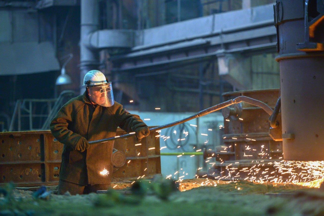 Стартовал второй этап централизации ремонтных и машиностроительных активов ERG