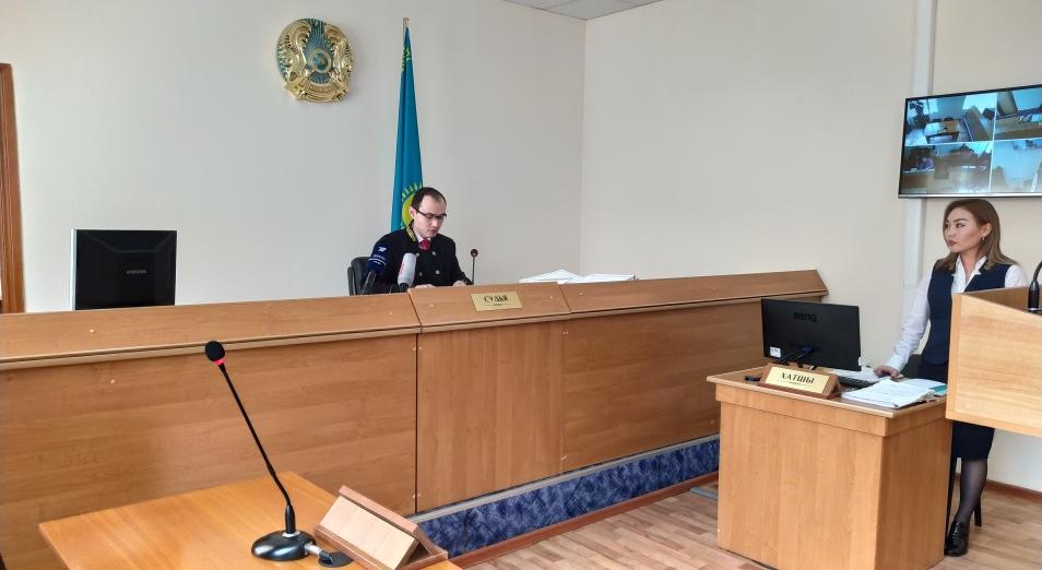 Экс-олигарх Тохтар Тулешов пытается вернуть права на пивзавод
