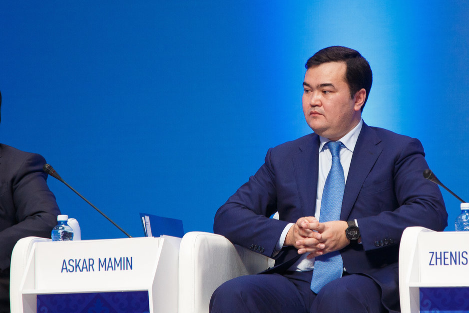 Казахстан реализует 12 проектов с транснациональными компаниями