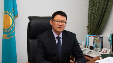 ҚР ұлттық экономика вице-министрі тағайындалды
