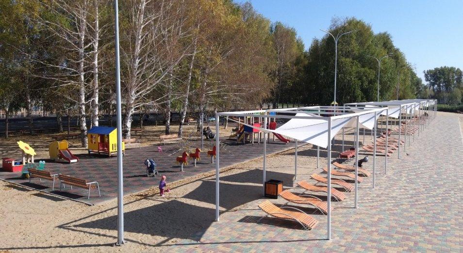 Была ли коррупция в парке «Самал» Усть-Каменогорска