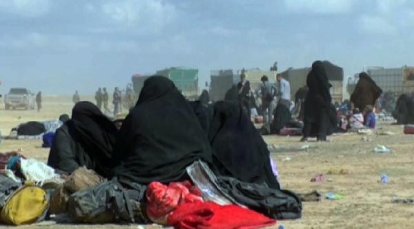 Бельгия Сирияға кеткен өз азаматтарынының оралуына тыйым салды
