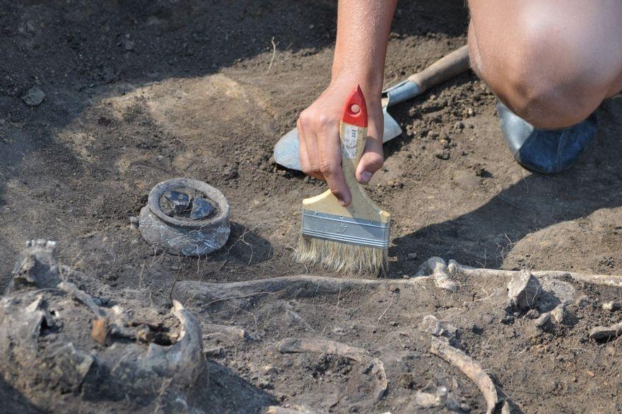 В Казахстане намерены разработать правила для проведения археологических раскопок