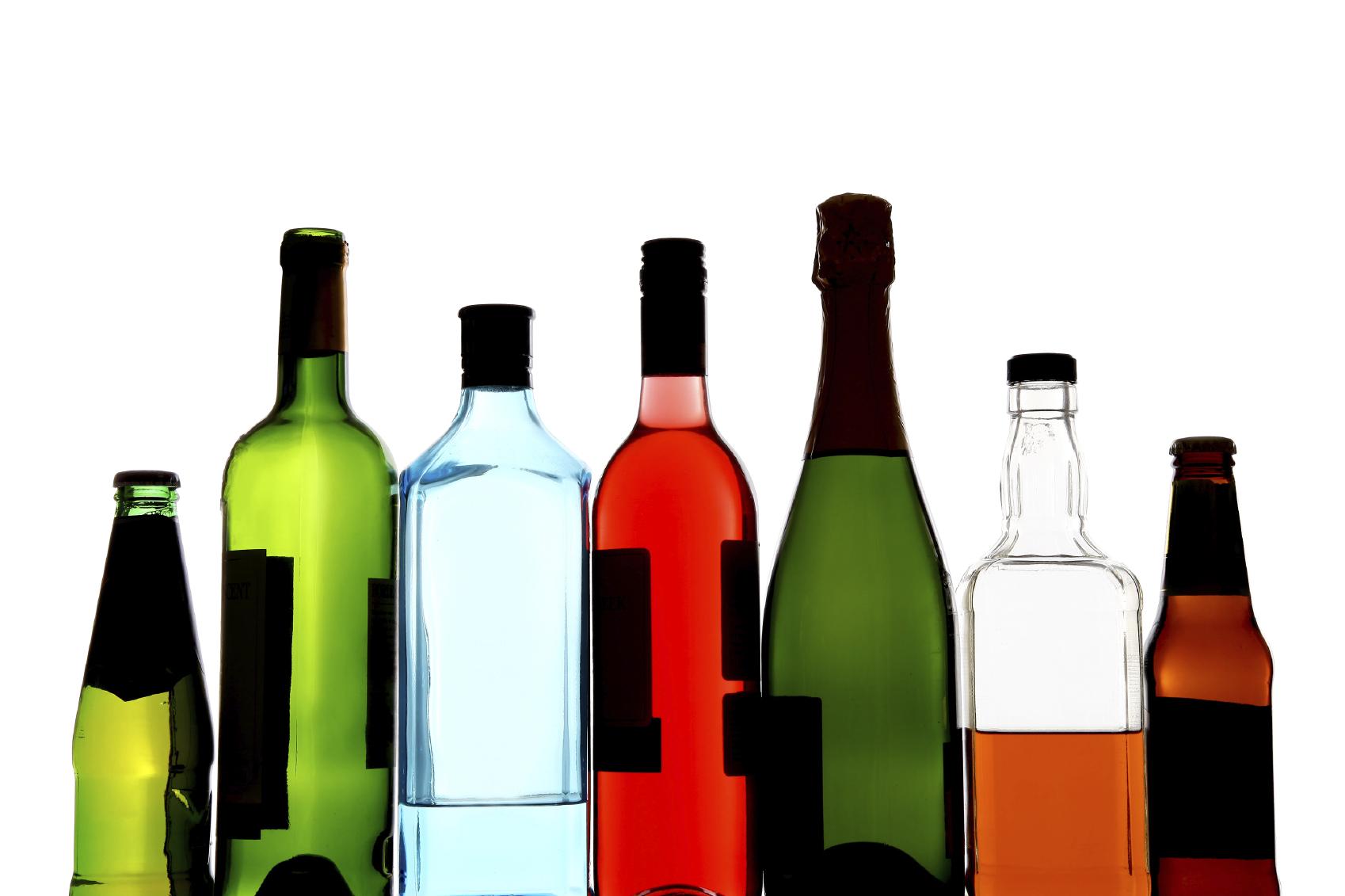 Минздрав подготовил законопроект о повышении возраста продажи алкоголя в России