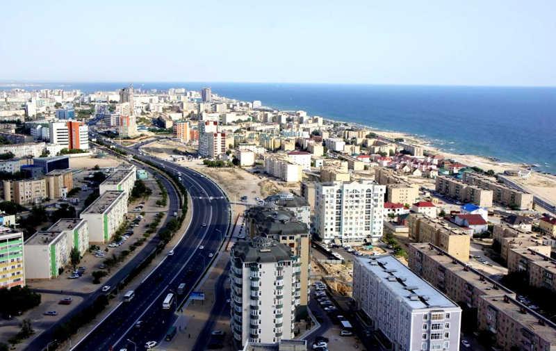 57 млрд теңгеге жаңа туристік кешен салынады