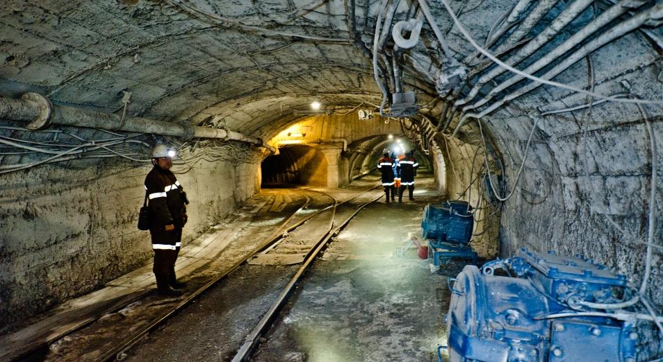 На «АрселорМиттал Темиртау» погиб шахтер