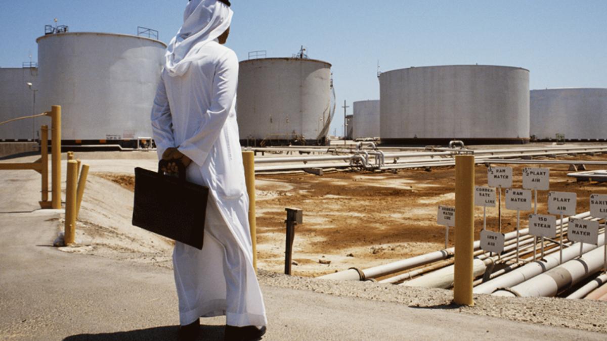 Саудовская Аравия заверила в сохранении объемов производства нефти после атак