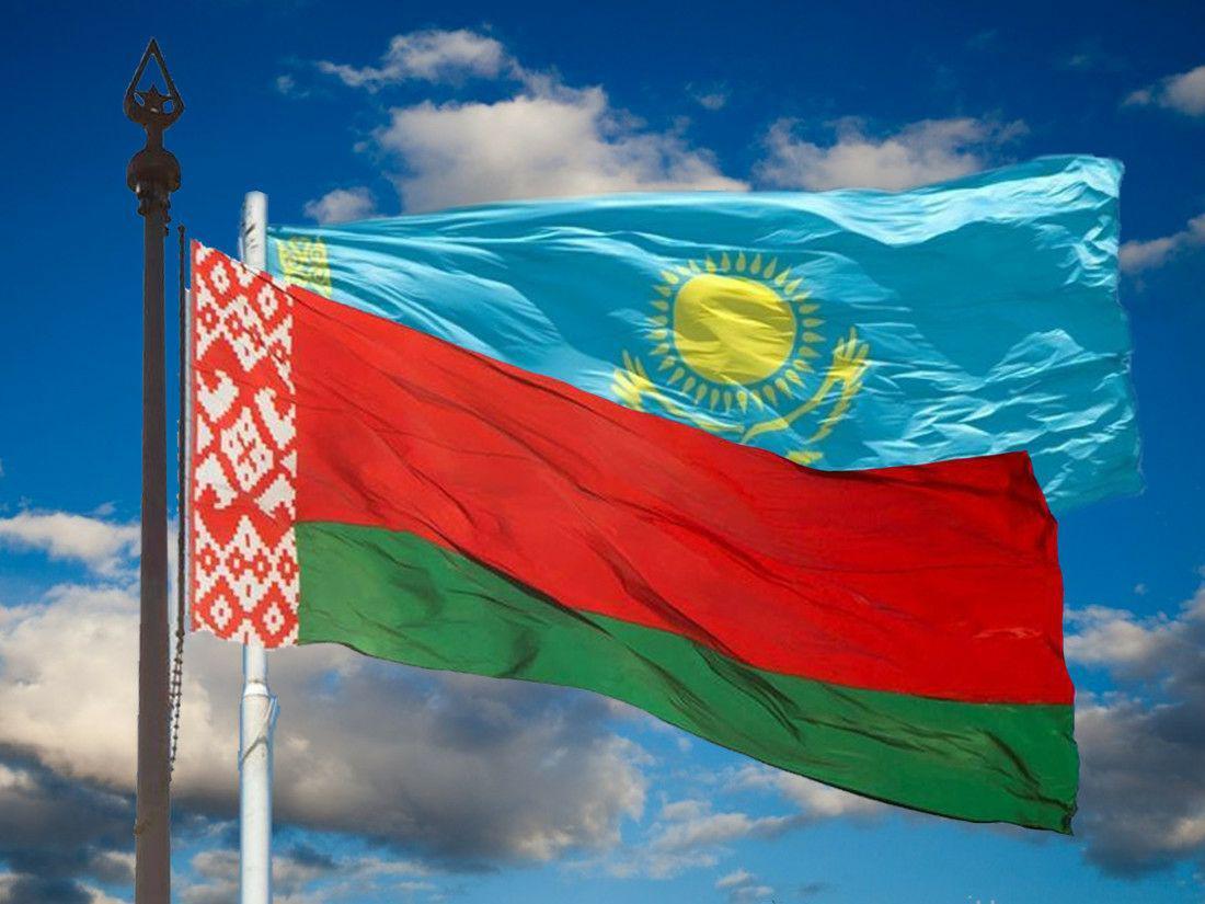 Казахстан получил запрос от Беларуси на поставки нефти