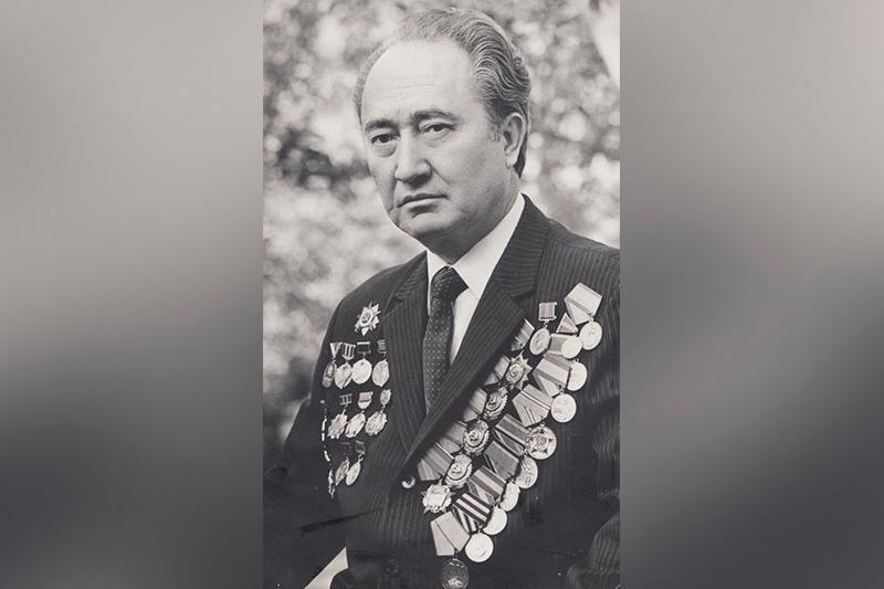Гражданская панихида по Султану Джиенбаеву пройдёт в театре оперы и балета им. Абая