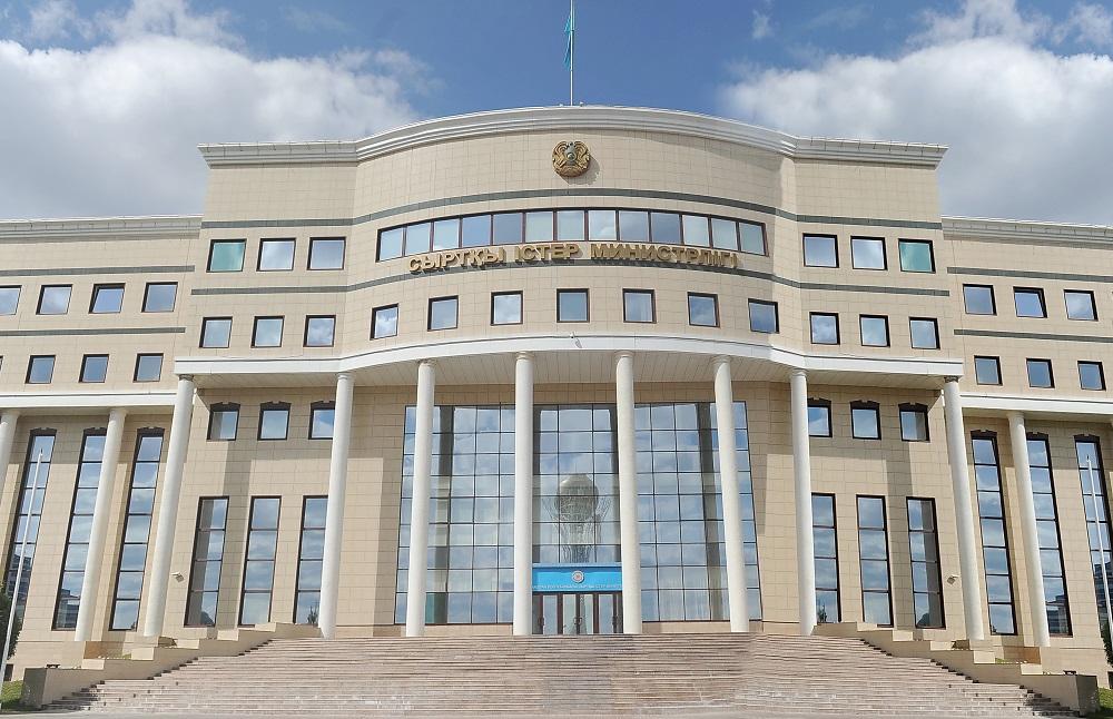 Второй день переговоров по Сирии в Астане начался со встречи делегаций РФ и Ирана