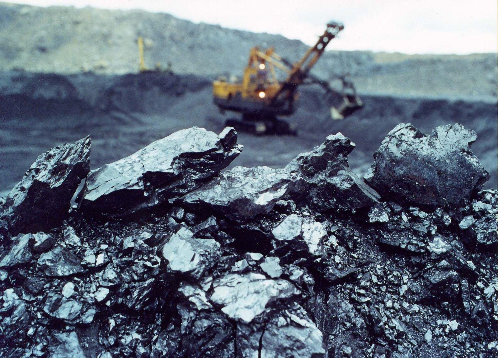 """""""Богатырь Комир"""" планирует добыть на 4,5% больше угля в 2019 году"""