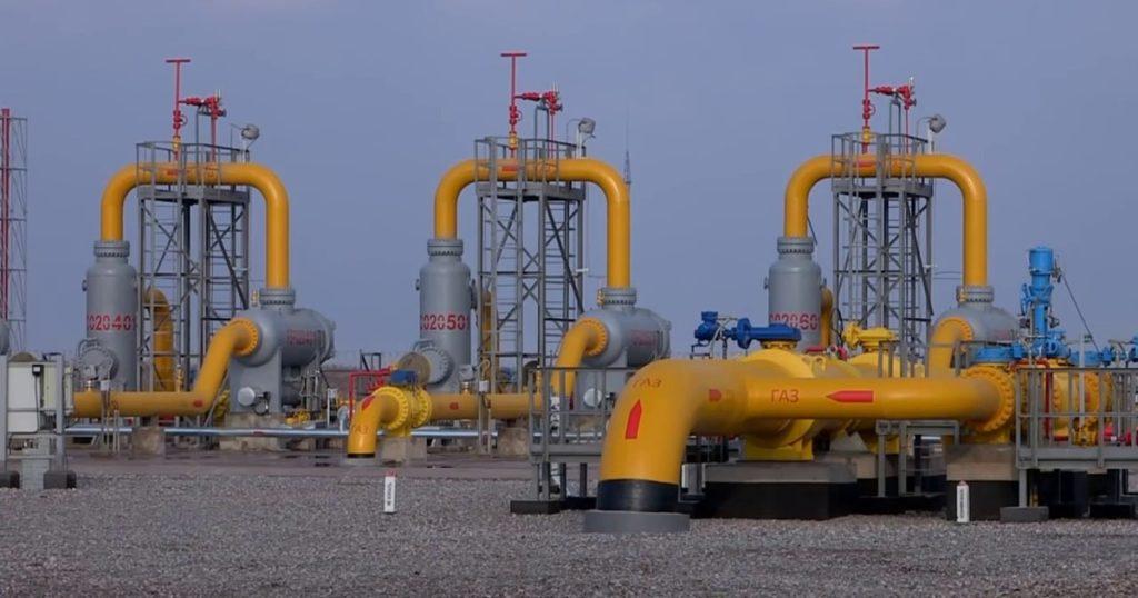 Россия может помочь Казахстану в газификации ВКО – Мамин