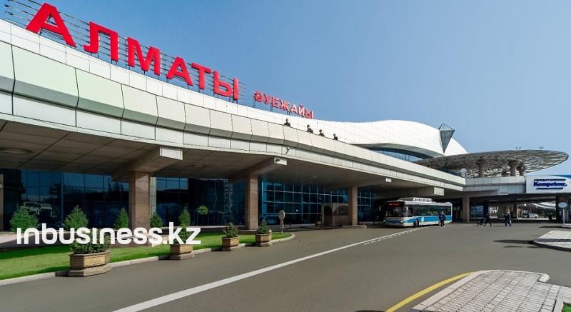 Турецкий холдинг готов выкупить аэропорт Алматы в январе 2020 года