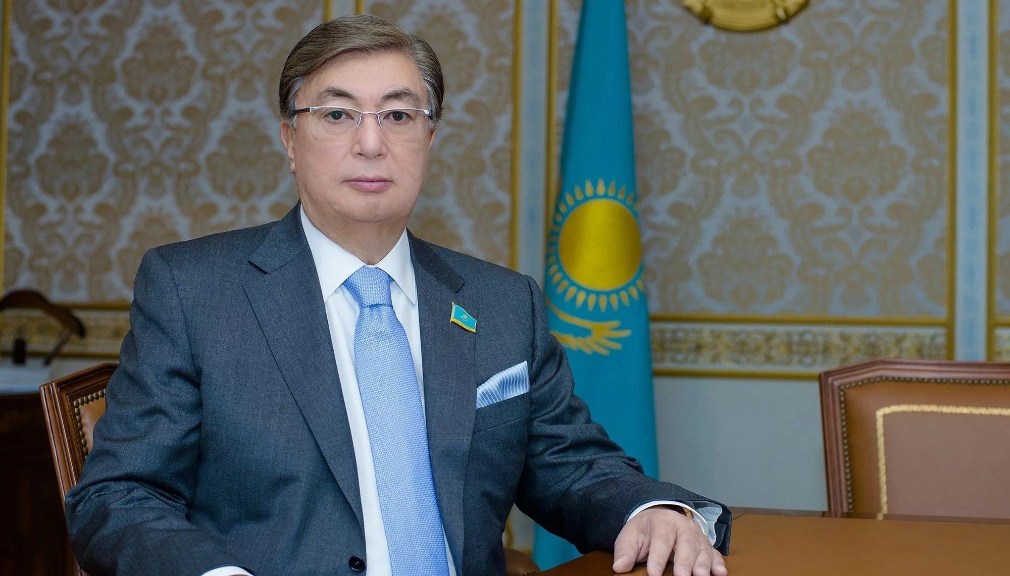 Касым-Жомарт Токаев назвал своевременным решение Назарбаева об отставке правительства