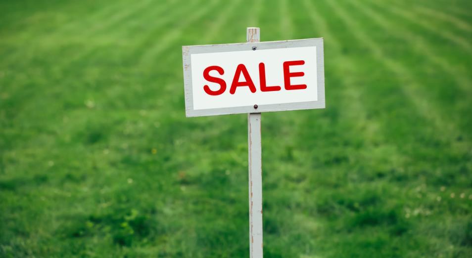 Выставлять на торги больше земли в Нур-Султане предлагает бизнес