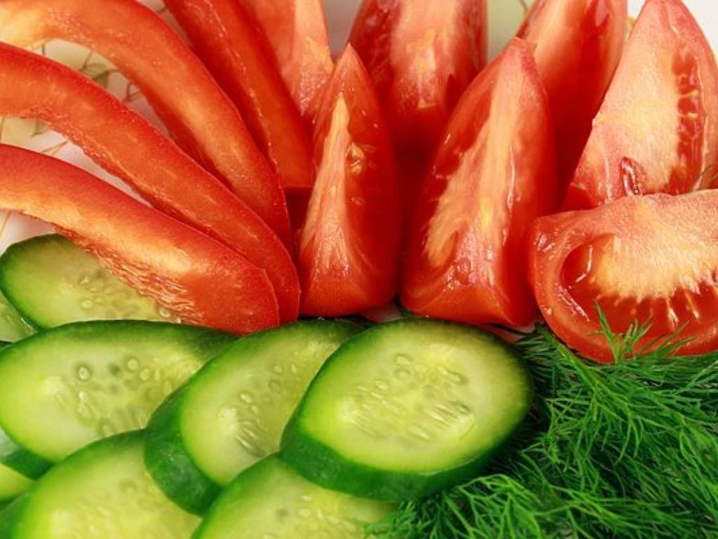 Глава Миннацэкономики не исключает ценовой сговор на овощи в Астане